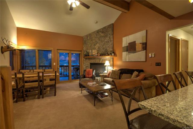 480 Ore House Plaza 302D, Steamboat Springs, CO 80487 (#6094395) :: The Galo Garrido Group