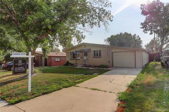 1428 S Osage Street, Denver, CO 80223 (#6094403) :: Wisdom Real Estate