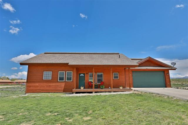22 County Road 8945, Granby, CO 80446 (#6094714) :: The Heyl Group at Keller Williams