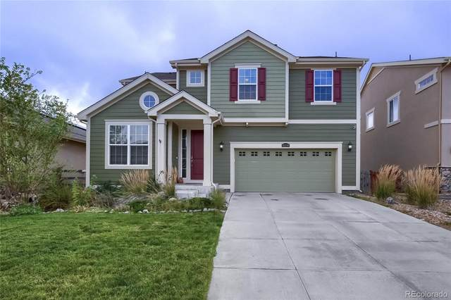 18290 W 85th Drive, Arvada, CO 80007 (#6094810) :: The DeGrood Team