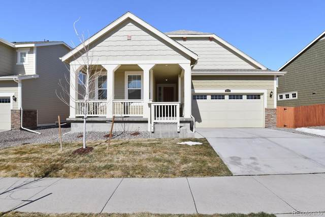 10723 Casper Street, Parker, CO 80134 (#6094830) :: The Harling Team @ HomeSmart