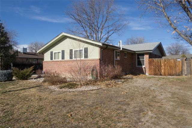 10563 W 62nd Place, Arvada, CO 80004 (#6095493) :: The Heyl Group at Keller Williams