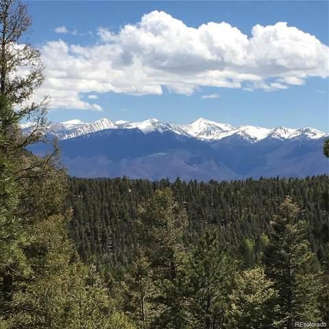 Trail Drive, Cotopaxi, CO 81223 (#6095843) :: Wisdom Real Estate