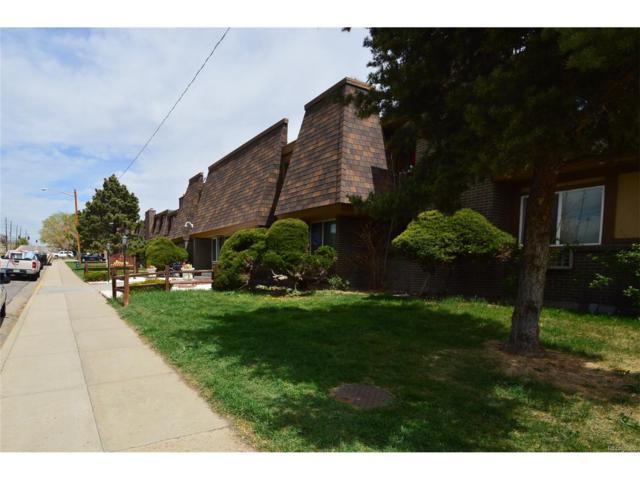8330 Zuni Street #114, Denver, CO 80221 (MLS #6096133) :: 8z Real Estate