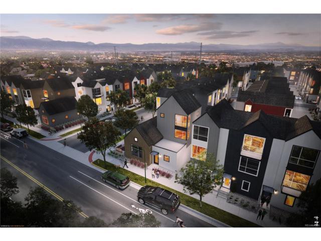 5555 W 10th Avenue #1, Lakewood, CO 80214 (MLS #6096158) :: 8z Real Estate