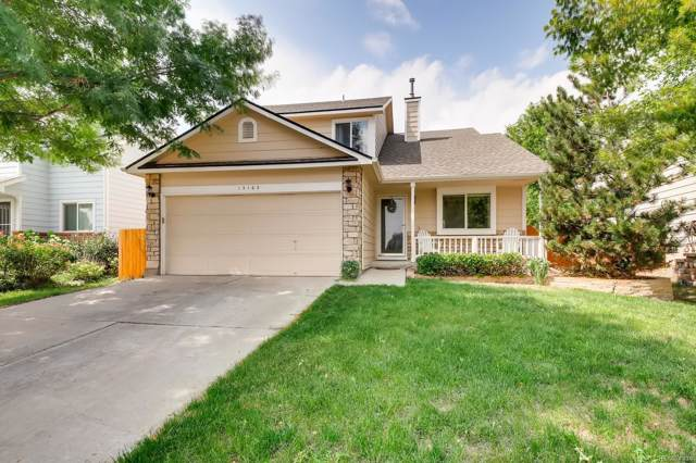 13163 Raritan Street, Westminster, CO 80234 (#6096212) :: Harling Real Estate