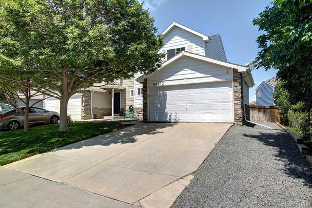 10777 E 96th Place, Commerce City, CO 80022 (MLS #6097200) :: 8z Real Estate