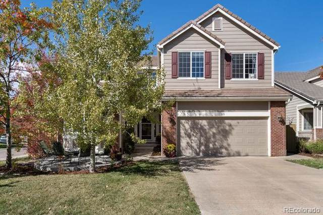 921 Sapphire Way, Superior, CO 80027 (#6097362) :: The Margolis Team