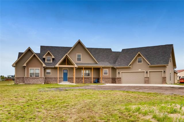 2860 Airport Drive, Erie, CO 80516 (MLS #6097673) :: 8z Real Estate