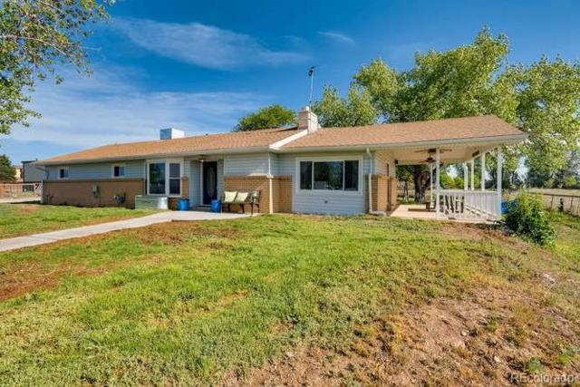 8963 E 161st Place, Brighton, CO 80602 (#6097763) :: The Galo Garrido Group