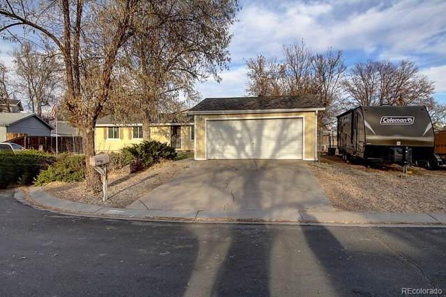 6101 W 92nd Place, Westminster, CO 80031 (#6097801) :: My Home Team