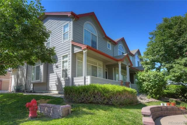 2855 Rock Creek Circle #190, Superior, CO 80027 (MLS #6097868) :: 8z Real Estate