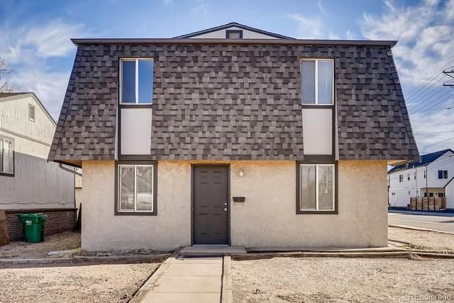 375 W Dartmouth Avenue, Englewood, CO 80110 (MLS #6097954) :: 8z Real Estate