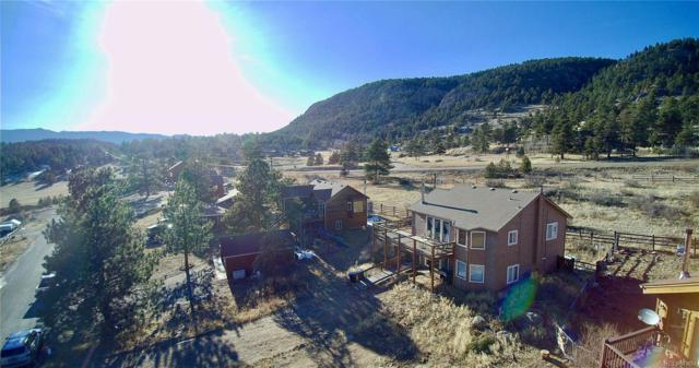 73 Sunlight Lane, Bailey, CO 80421 (MLS #6098667) :: 8z Real Estate