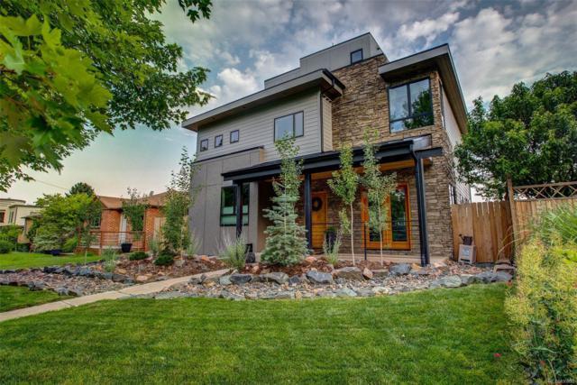 4720 W 30th Avenue, Denver, CO 80212 (#6098950) :: My Home Team