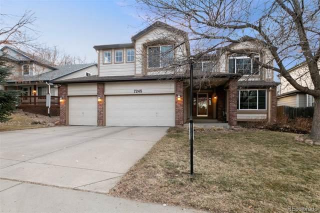 7245 S Acoma Way, Littleton, CO 80120 (MLS #6099041) :: 8z Real Estate