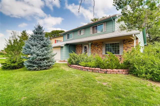 1228 40th Avenue, Greeley, CO 80634 (MLS #6099116) :: 8z Real Estate