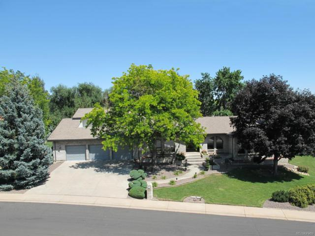 2241 Country Club Loop, Westminster, CO 80234 (#6099181) :: My Home Team