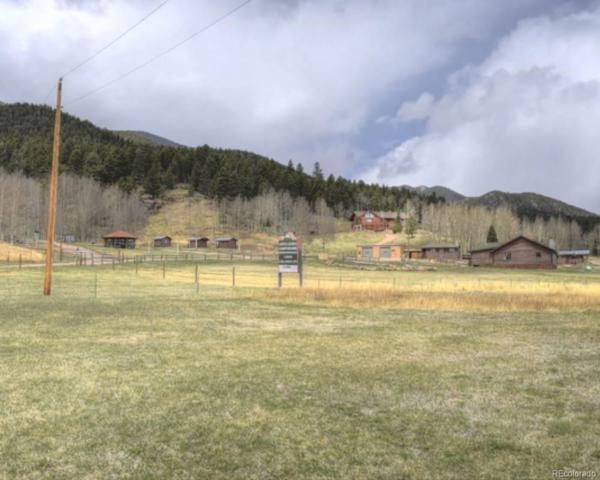 16561 State Highway 165, Rye, CO 81069 (#6099275) :: The DeGrood Team