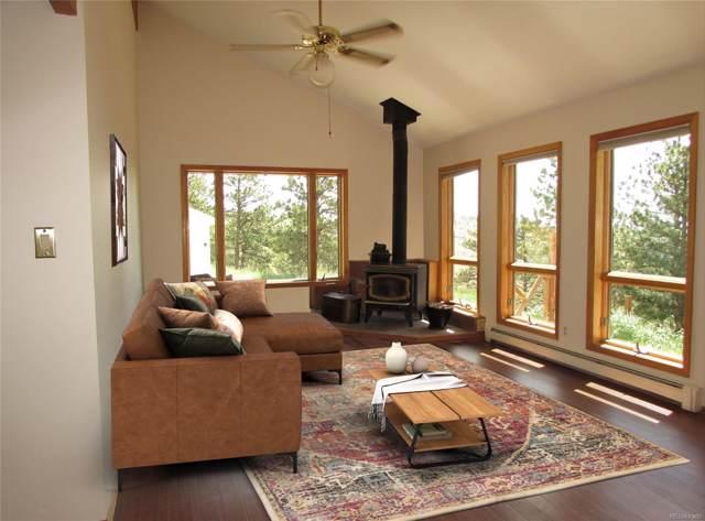 473 Fred Street, Boulder, CO 80302 (#6099393) :: The Peak Properties Group
