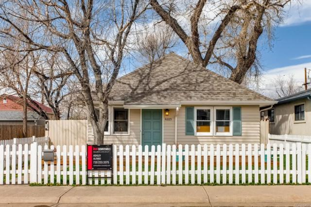 4805 Chase Street, Denver, CO 80212 (#6099861) :: Compass Colorado Realty