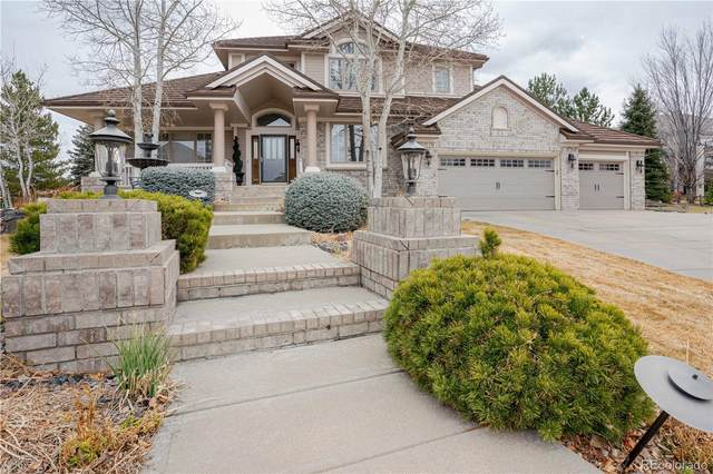 10044 Tennyson Court, Westminster, CO 80031 (#6100108) :: The Gilbert Group