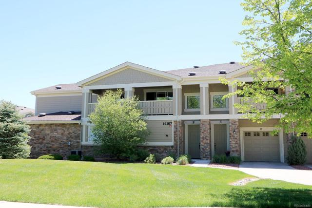 14167 Sun Blaze Loop E, Broomfield, CO 80023 (#6100259) :: The Heyl Group at Keller Williams