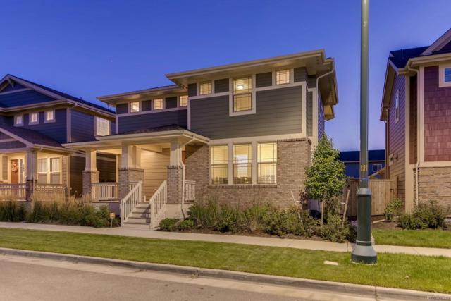 9466 E 51st Drive, Denver, CO 80238 (MLS #6100463) :: 8z Real Estate
