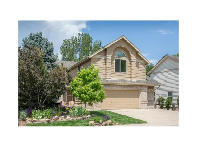 10829 W 85th Place, Arvada, CO 80005 (MLS #6100623) :: 8z Real Estate