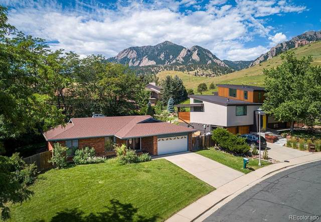 2232 Holyoke Drive, Boulder, CO 80305 (#6100661) :: Mile High Luxury Real Estate