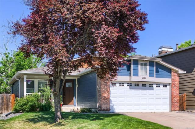 6285 Xavier Court, Arvada, CO 80003 (#6100739) :: The Heyl Group at Keller Williams