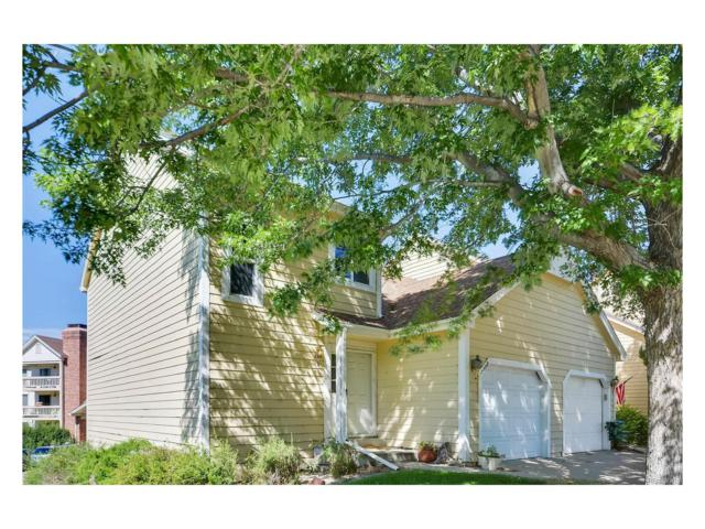 389 S Kalispell Way D, Aurora, CO 80017 (#6101001) :: The Sold By Simmons Team
