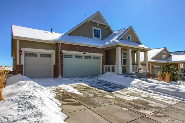 18670 W 84th Drive, Arvada, CO 80007 (MLS #6101012) :: 8z Real Estate