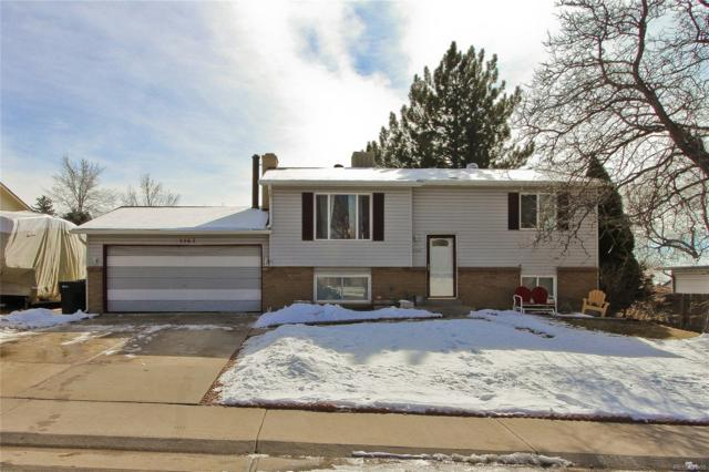 3362 E 114th Drive, Thornton, CO 80233 (MLS #6101021) :: 8z Real Estate