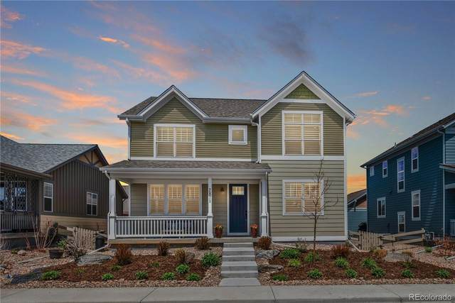 2871 Cascade Creek Drive, Lafayette, CO 80026 (#6101576) :: Mile High Luxury Real Estate