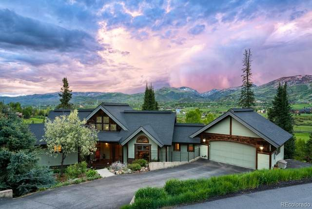 36893 Tree Haus Drive, Steamboat Springs, CO 80487 (#6102203) :: Bring Home Denver with Keller Williams Downtown Realty LLC