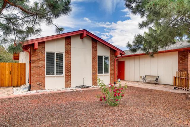 15501 E Kenyon Avenue, Aurora, CO 80013 (MLS #6102223) :: 8z Real Estate