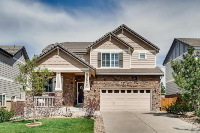 25043 E Hoover Place, Aurora, CO 80016 (MLS #6102251) :: 8z Real Estate