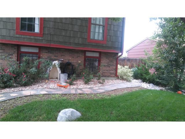 5153 Sable Street, Denver, CO 80239 (MLS #6102282) :: 8z Real Estate