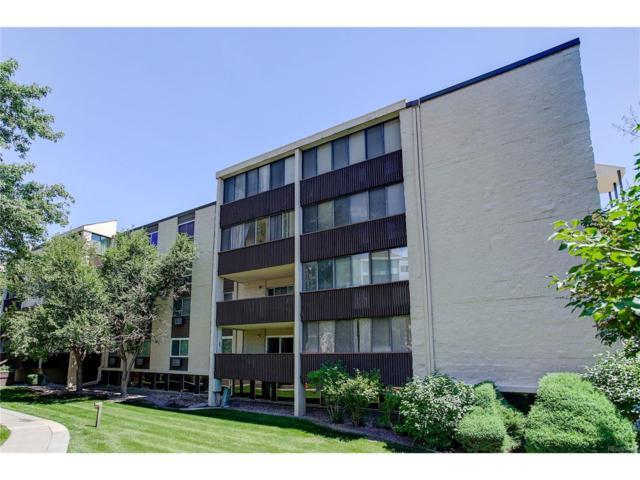 7040 E Girard Avenue #405, Denver, CO 80224 (MLS #6102306) :: 8z Real Estate