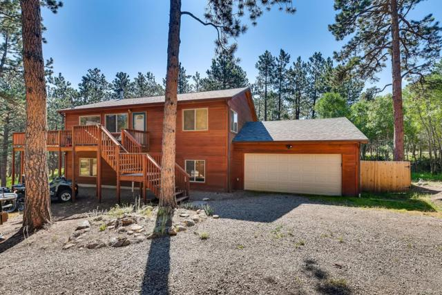 234 Impala Trail, Bailey, CO 80421 (MLS #6102380) :: 8z Real Estate