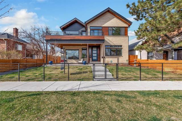 4479 W 30th Avenue, Denver, CO 80212 (MLS #6102894) :: 8z Real Estate