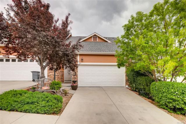 6711 W Yale Avenue, Lakewood, CO 80227 (MLS #6102915) :: 8z Real Estate