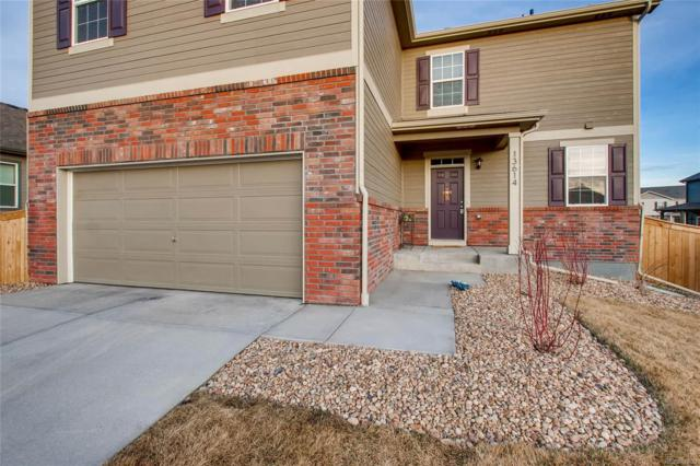 13614 Ulster Street, Thornton, CO 80602 (#6103258) :: The Griffith Home Team