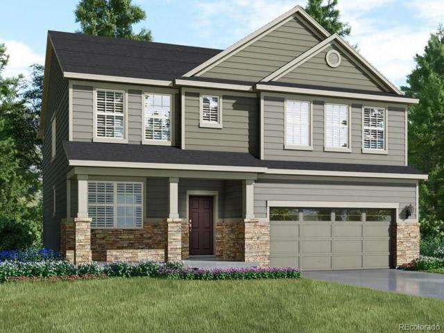 11432 Brush Creek Street, Parker, CO 80134 (MLS #6103583) :: 8z Real Estate