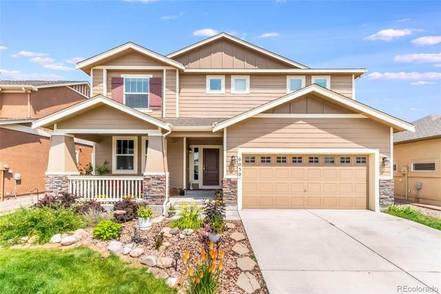6050 Traditions Drive, Colorado Springs, CO 80924 (#6103754) :: Hudson Stonegate Team