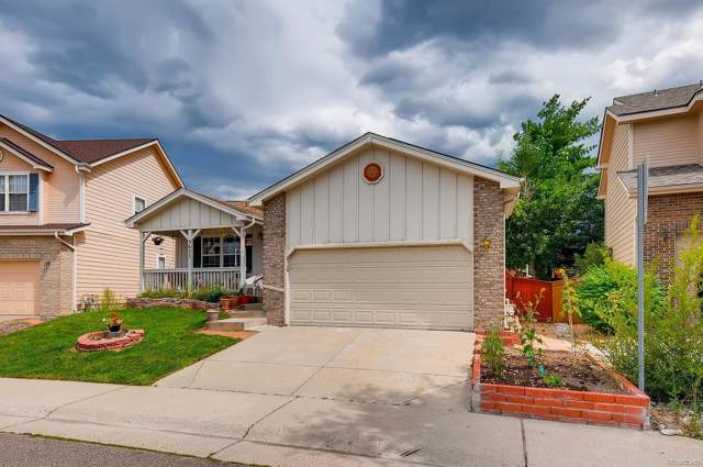 3625 Bucknell Drive, Highlands Ranch, CO 80129 (MLS #6103789) :: 8z Real Estate