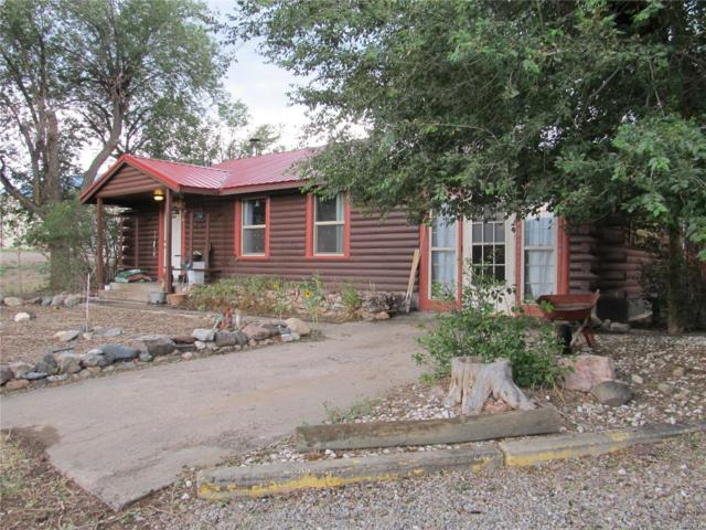 8284 Us Highway 50, Howard, CO 81233 (MLS #6103849) :: 8z Real Estate