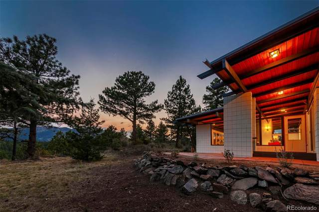 601 Peakview Road, Boulder, CO 80302 (MLS #6104495) :: Keller Williams Realty
