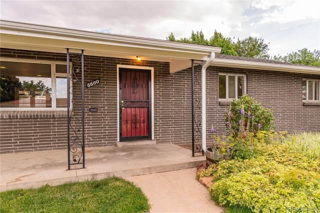 6600 W Virginia Avenue, Lakewood, CO 80226 (#6104553) :: Peak Properties Group